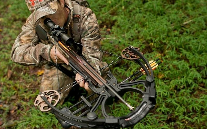 Buying A Crossbow Under 400