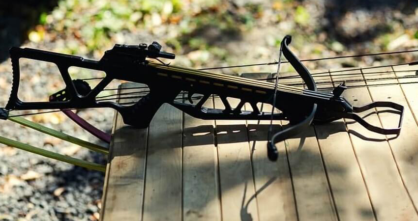 5 Best Crossbow For Youth 2020 – Buying Guide And Review