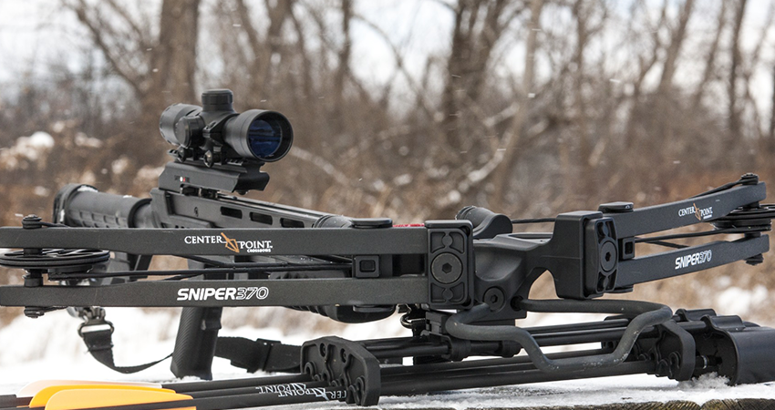 4 Amazing Types Of Crossbows  – You Can't-Miss Out On