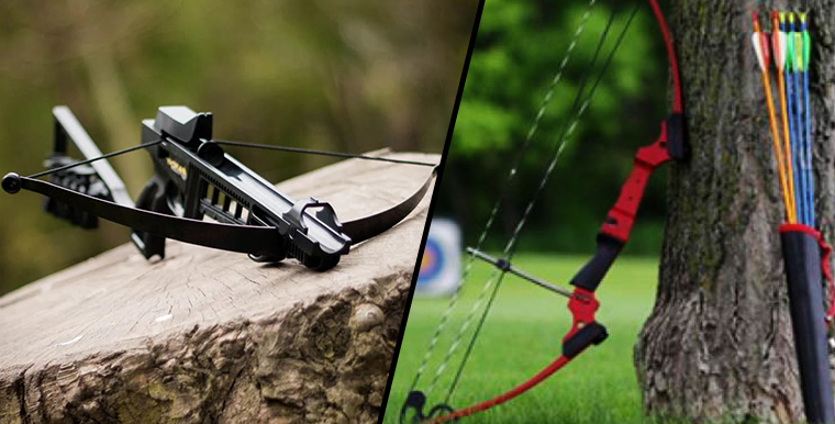 What Is Better A Bow Or Crossbow? – Which Is Best 2021