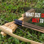 What Size Crossbow Bolt To Use