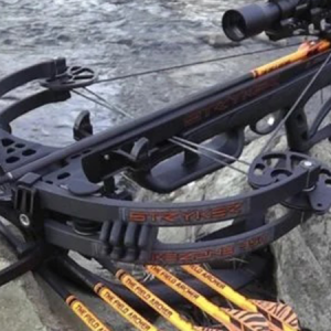 What-Size-Crossbow-For-Deer-Hunting