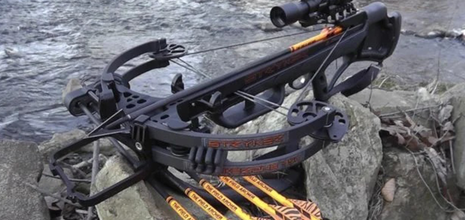 What Size Crossbow For Deer Hunting 2021?
