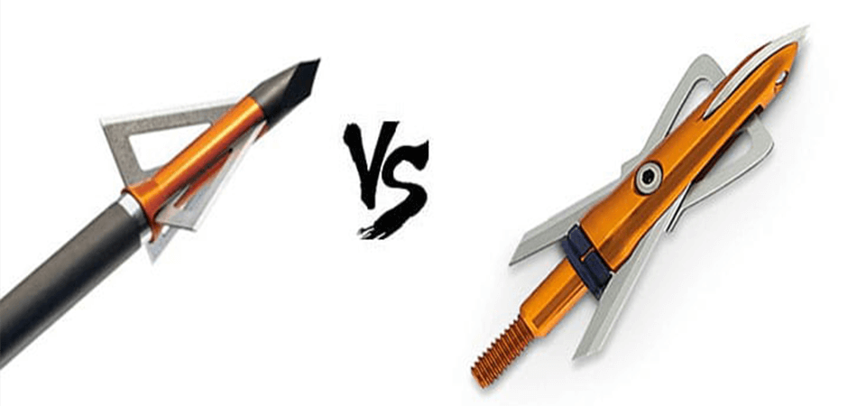 100 Vs 125 Grain Broadheads Crossbow-Which One Is Right Choice for You?
