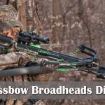 Are Crossbow Broadheads Different Than The Regular Broadheads?