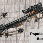 Popular Crossbows Made in USA