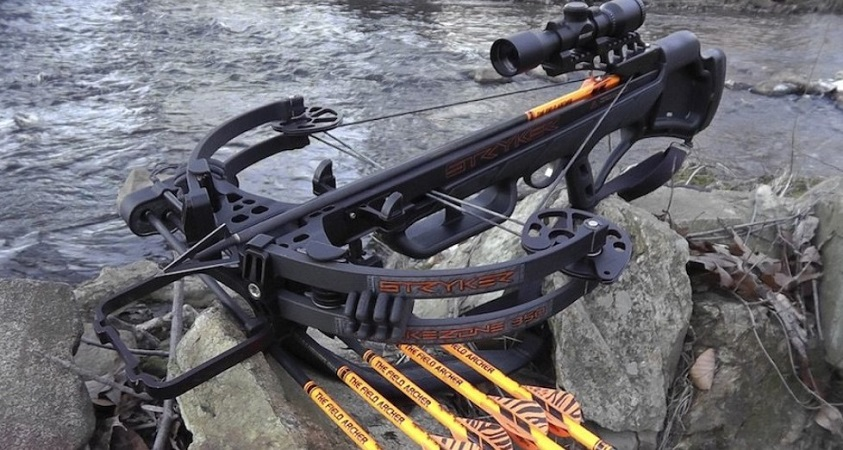 What is A Crossbow Used For?